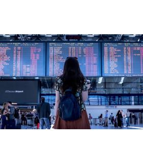 Gestión Aeropuertos