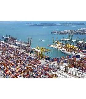 Operaciones y Transporte Internacional